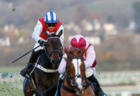 On The Blind Side opens eyes of punters with Sandown victory