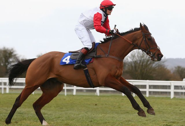 Cheltenham Festival winner returns to track at Doncaster today