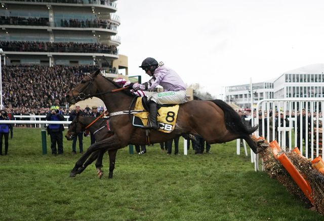 Andy Holding's Champion Hurdle 2020 Tips & Preview