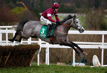 Slick Petit Mouchoir shortened for Arkle after chase debut