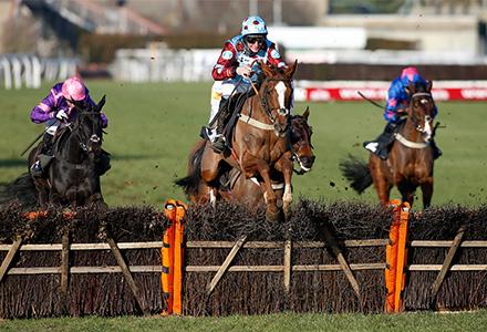 UK Horse Racing Tips: Plumpton