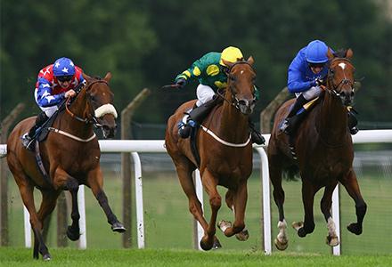 UK Horse Racing Tips: Pontefract
