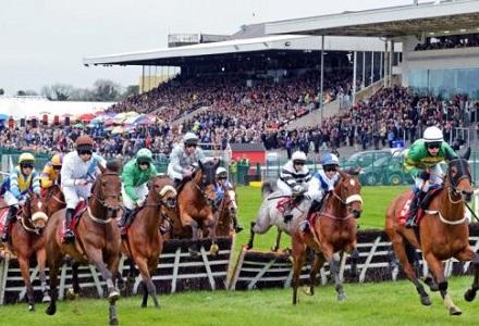 UK Horse Racing Tips: Punchestown