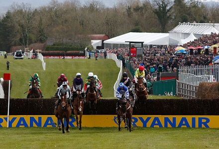 Irish Horse Racing Tips: Punchestown