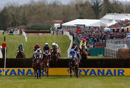 Irish Horse Racing Tips: Punchestown