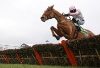 Andy Holding's Wednesday Horse Racing Tips