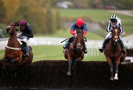 World solid as a Rock in Cheltenham finale