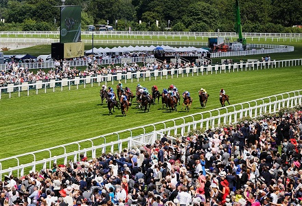Royal Ascot Tips: Day Four Stats and Trends