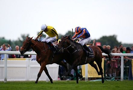 Royal Ascot Day 4 ITV Racing Tips & Preview