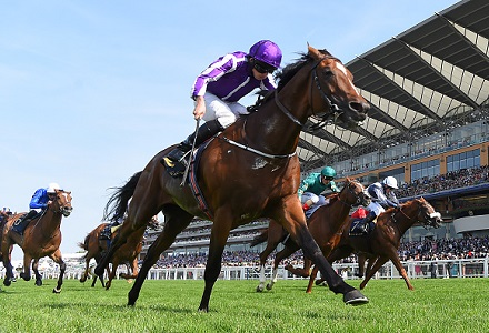 Royal Ascot Saturday ITV Racing Tips & Preview