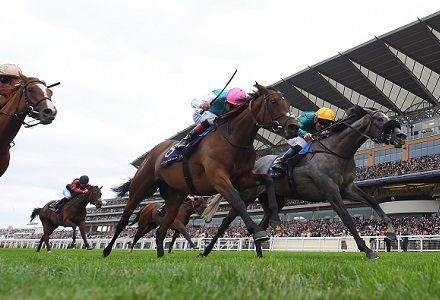 Royal Ascot Saturday ITV Racing Tips & Betting Preview