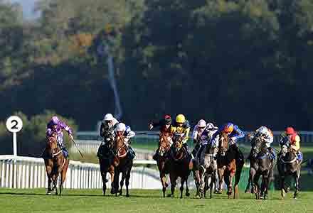 UK Horse Racing Tips: Salisbury