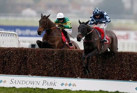 Tingle Creek: The three most backed horses on day one at Sandown