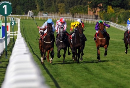 Sandown Channel 4 Racing Tips on Friday