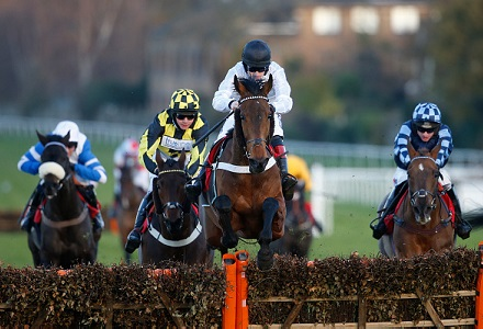 Nick Luck: Time can bounce back from Newbury reversal