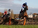 Tingle Creek: The three most backed horses on day two at Sandown