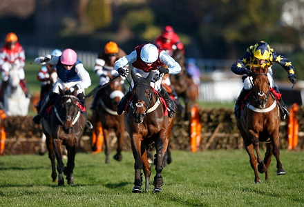 Andy Holding's Saturday Horse Racing Tips