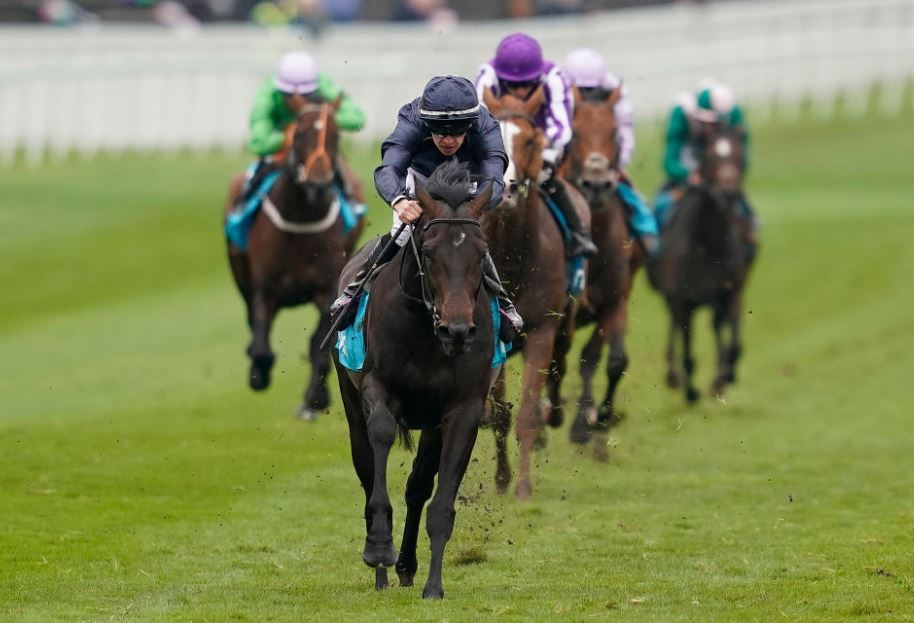 Sir Dragonet proves to be leading Derby contender following Chester triumph