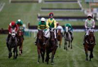 Minella Rocco shortens for the National after Gold Cup place