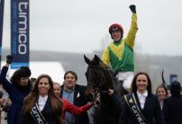 Sizing John cut for Gold Cup and King George following win