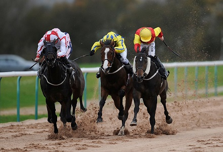 Andy Holding's Friday's Racing Tips & Previews