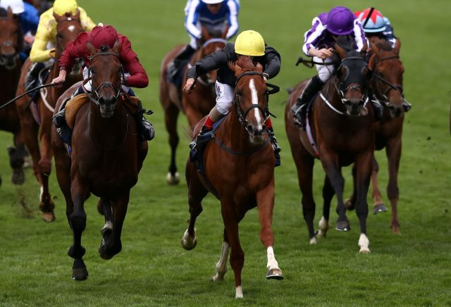 The best bookmaker offers for Royal Ascot day three