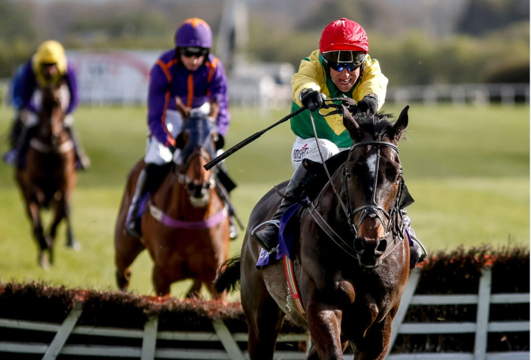 Five horses that football fans should have on their Cheltenham radar
