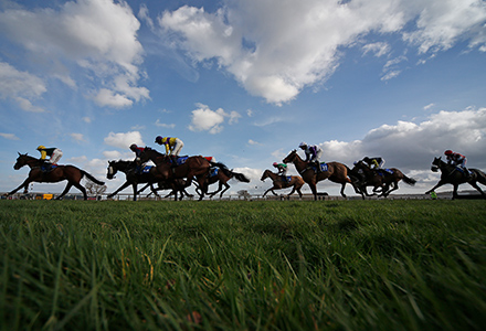 Cheltenham Notebook: Tuesday's Runners
