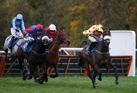 Andy Holding's Tuesday's Racing Tips