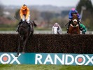 Nick Scholfield: Conditions ideal for Tea For Two in Betfair Chase