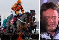 Oli Bell: 'Thistlecrack's comeback run was like Ian Beale'