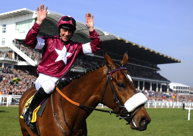 Tiger Roll set to be the shortest price Grand National winner for 100 years