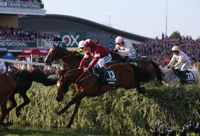 Grand National weights 2021: Tiger Roll odds shorten but Cloth Cap goes favourite