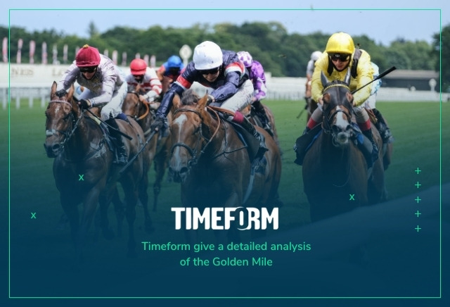 Timeform's Golden Mile Preview: Favourite, Outsider, Stats & Verdict