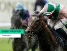 Timeform's Derby Preview: Favourite, Outsider, Stats & Verdict