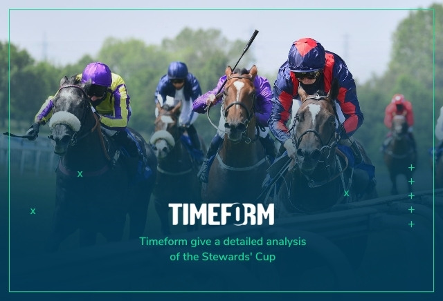 Timeform's Stewards' Cup Preview: Favourite, Outsider, Stats & Verdict
