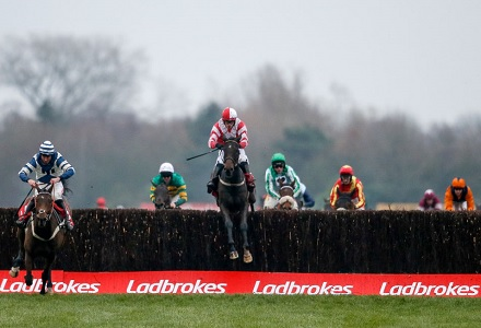 Total Recall enters Grand National picture after Ladbrokes Trophy success