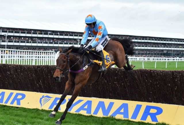 Bookies bloodbath: Bookies recoup losses on Un De Sceaux