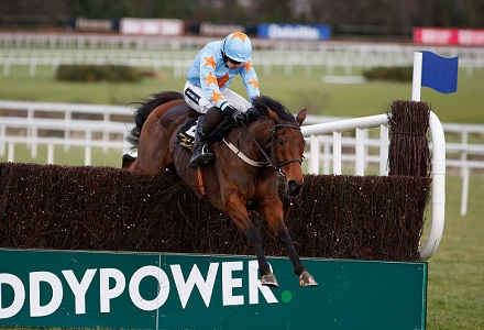 Punters lumping on another Un De Sceaux festival win