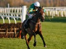 Unowhatimeanharry cut for Stayers' Hurdle following Newbury win
