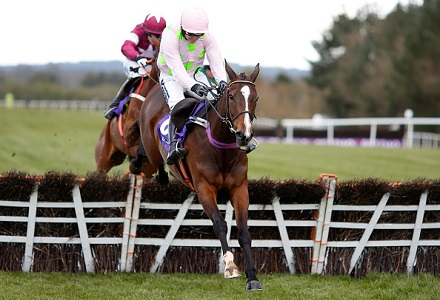 Vroum Vroum Mag confirmed for Mares Hurdle and odds shorten