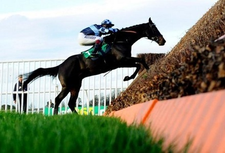 Time for Ballybolley to strike over fences