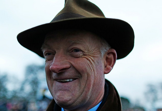 Surge in bets on Laurina for Champion Hurdle following Mullins' comments