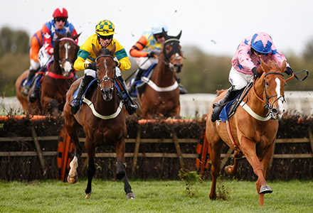 UK Horse Racing Tips: Wincanton