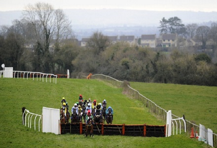 Epsom Day is ready to step up