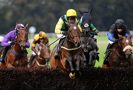 UK Horse Racing Tips: Worcester