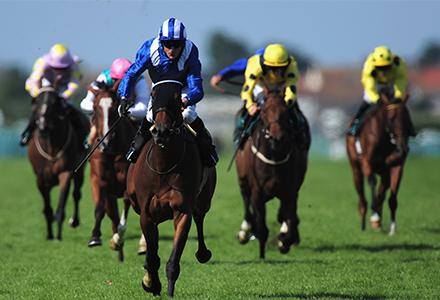 UK Horse Racing Tips: Yarmouth