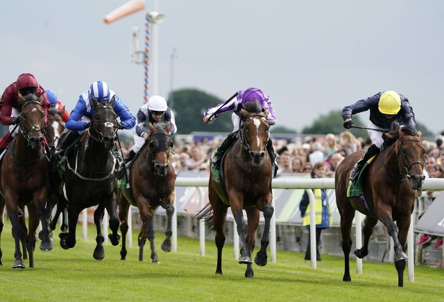 Ebor Festival Day 3 ITV Racing Tips & Betting Preview