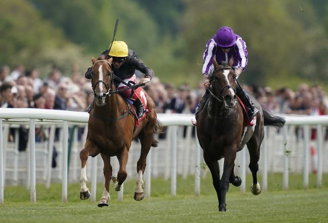 Ebor Festival Day 4 ITV Racing Tips & Betting Preview