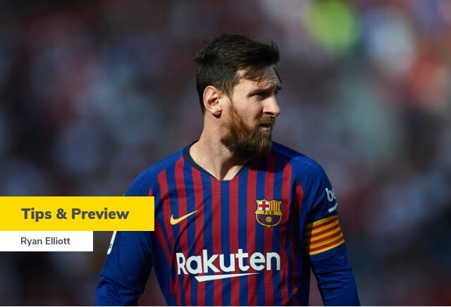 Real madrid barcelona betting preview exacta and trifecta betting